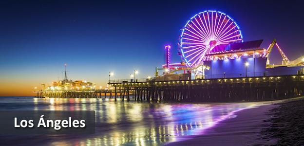los Angeles Celetours 02