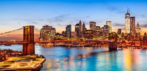 Tour A Nueva York Todo Incluido