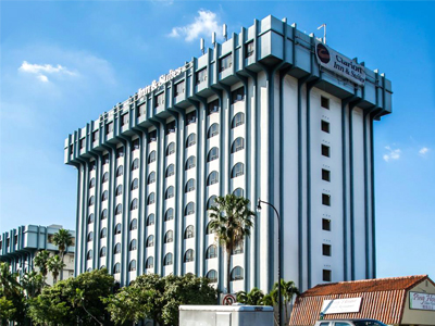 Clarion Inn & Suites Miami Airport 400x300