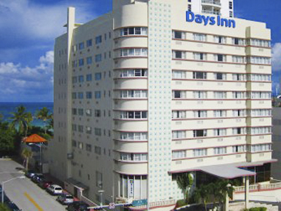 Days Inn Ocean Drive Miami South Beach