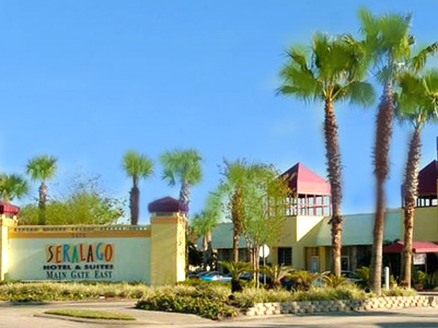 Seralago Suite Resort Kissimmee 400x300