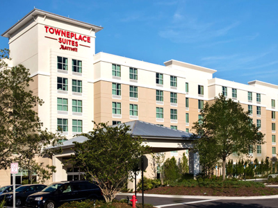 Towne Place Suites by Marriott FLAMINGO CROSSING 400x300