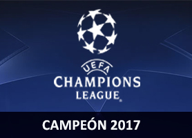 Resultado Final Champions League 2017