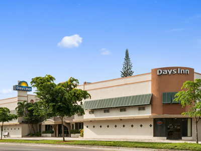 Days Inn Miami Airport North 400x300