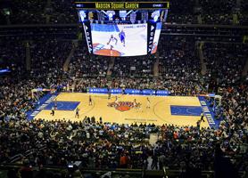 Basketball – Orlando Magic