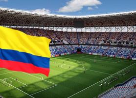 Partidos de Colombia
