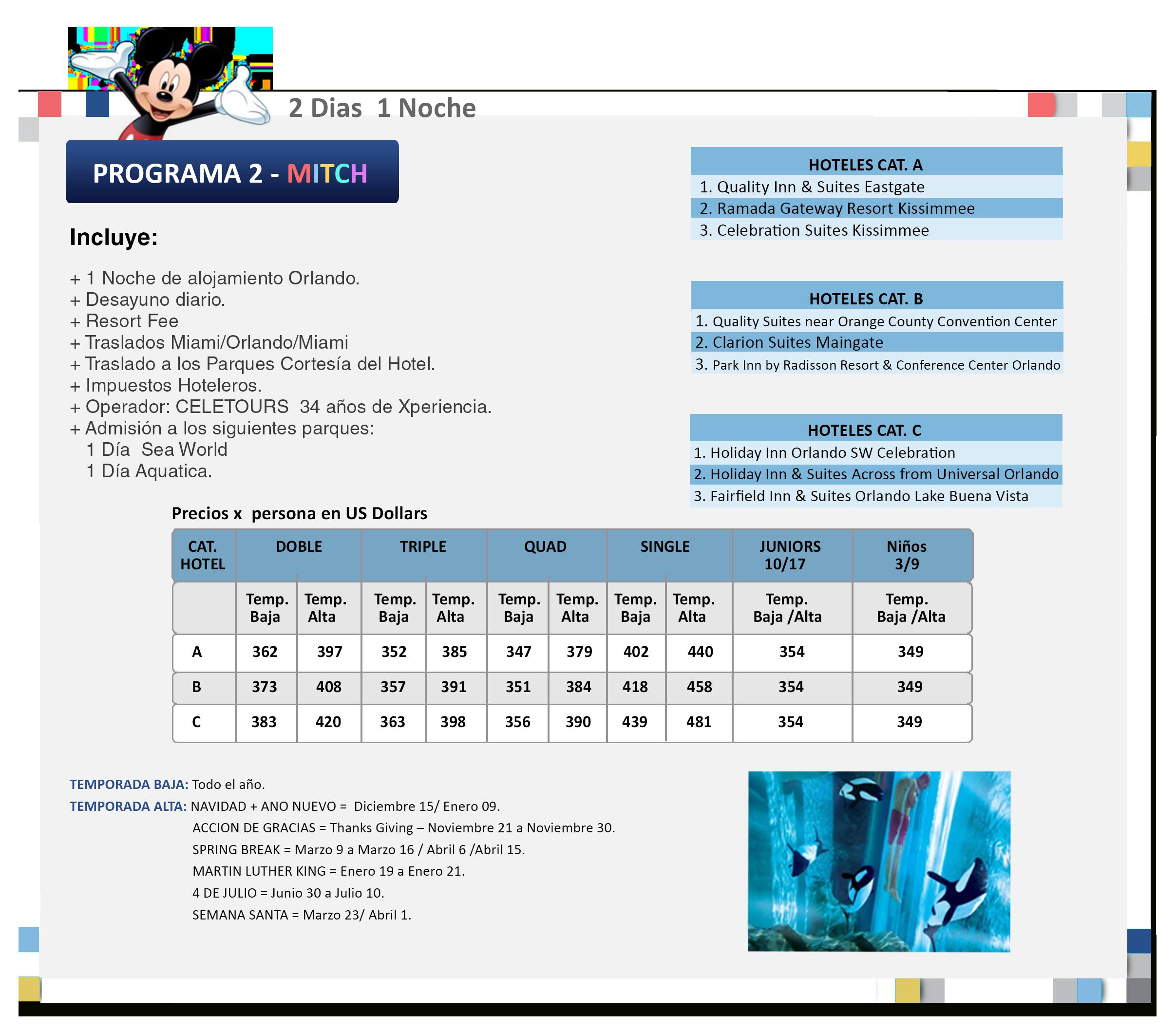 Programa 2Mitch