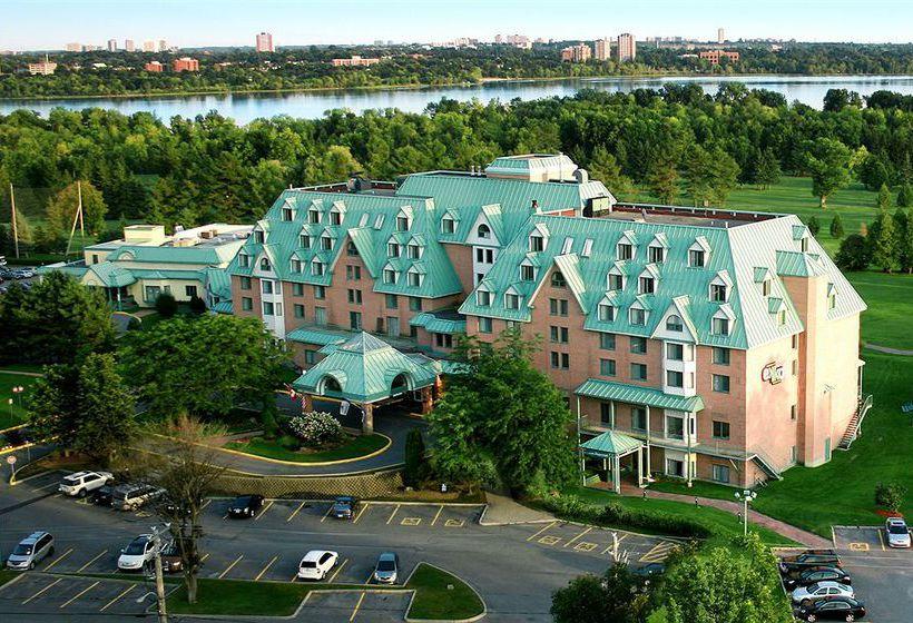 hotel en Ottawa
