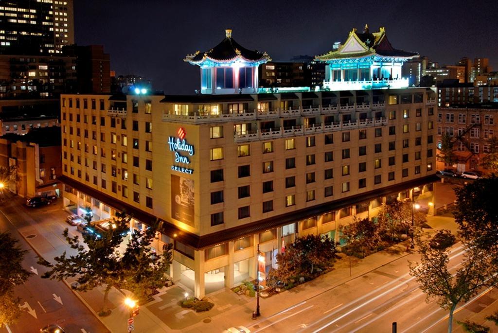 hotel en Montreal