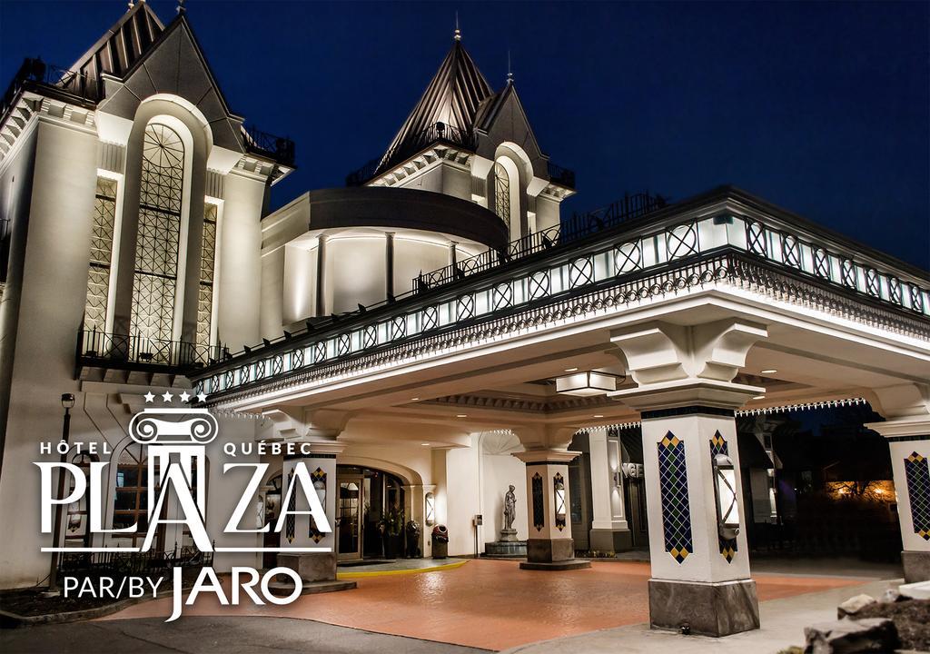 Hotel en Quebec